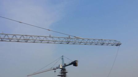 Jib 長さ 42m ミニタワークレーン販売用
