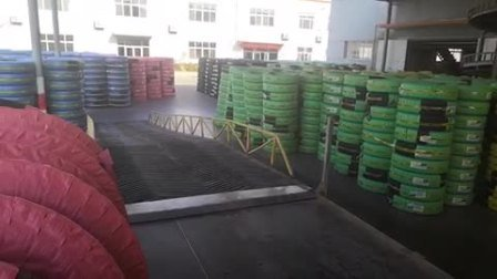 Reusachtigere Fabriek 295/75 22.5 (12R22.5 13R22.5 315/80R22.5) Banden van de Vrachtwagen met DOT/ECE/Gcc Thailand