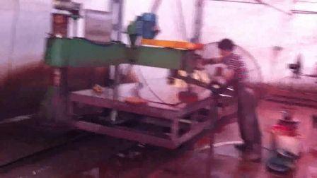 Type de manuel Super Polissage miroir /machine de meulage