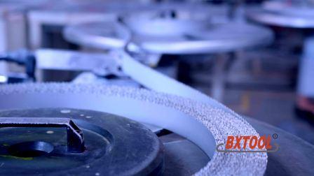 M42-B 27*0,9 mm de corte de metal de hoja de sierra de la banda de mejor calidad