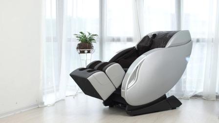 Groothandel beste 3D S-Track Shiatsu Massage stoel, MW-M880