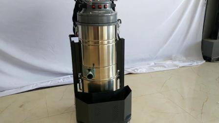 Aspirapolvere Clean Magic DJ36100p aspirapolvere elettrico