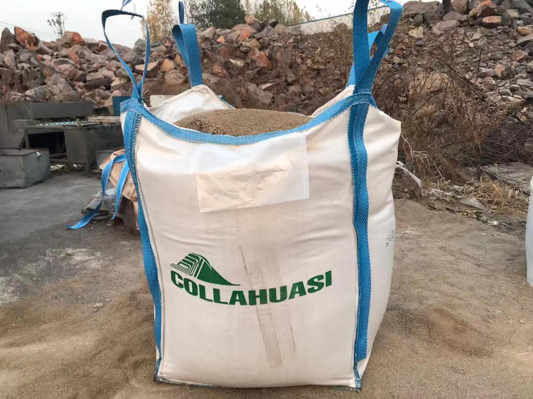 Big Bags Bag FIBC Bag Importers Big Bags Jumbo Bag Grote tas Guangcheng FIBC