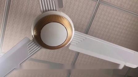 Elektrische Wholesale 62 Cm Industriële Plafondventilator Van De Luchtkoeler