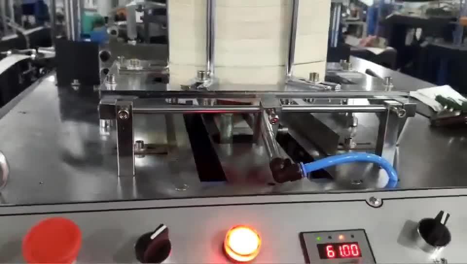 Automatische Single Doppelt Beschichtete Einweg-Papierbecher Herstellung Umformmaschinen