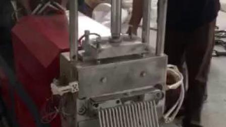 Reciclagem de plástico Granulator Série Sj-Wz da Máquina
