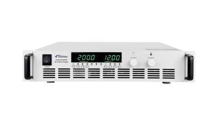 Pcl6000-60 60V 100 AMP 6kw Rack Mount Digital Adjustable Voltage DC-geregeltes programmierbares Netzteil