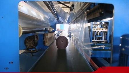 Cuoio sintetico del Faux del PVC del commercio all'ingrosso 0.8mm della fabbrica per i sacchetti e le borse