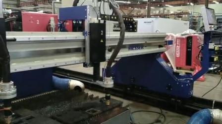 Soplete de plasma CNC Fuente de alimentación Jscut-100 para la máquina de corte CNC