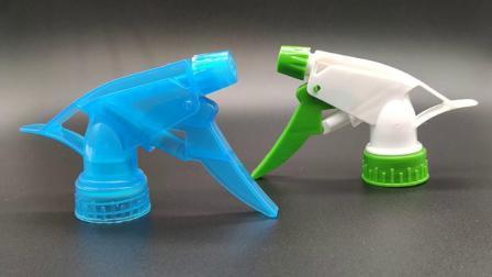 Eco-Friendly plástico PP acionar a bomba do pulverizador