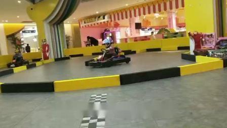 Самый популярный детский электрический Racing перейти к тележке для использования внутри помещений для продажи