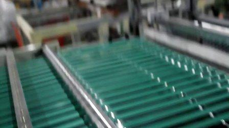 Автоматическая уплотнения боковых пластика мягкие ручки сумки бумагоделательной машины (RFQH)