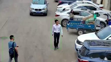 2MP/5MP Auto Tracking 20X Zoom PTZ Wasserdicht IP66 Poe IP CCTV-Überwachungskamera