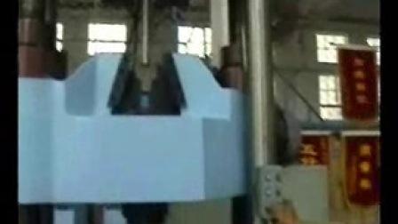 Stahlstrang Servo Hydraulische Prüfmaschine ZEIT WAW-1000L