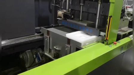 Автоматическая система контроля температуры машины для ламинирования ЭПЕ XLPE EPP EPS упаковки из пеноматериала вставки