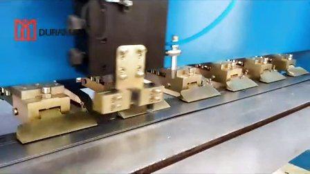 Slotmachine, Metaalslotmachine, V-snijmachine, Grooving machine, Metaalslotmachine, Groefmachine, RVS Grooving machine