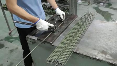 Personalizar OEM / Acero Inoxidable Caldera líquido elemento calefactor eléctrico