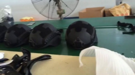 Helmet-Army militaire-Helmet-Bulletproof balistique Casque