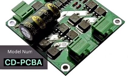 Circuito industriale di controllo dell'Assemblea elettronica PCBA del PWB