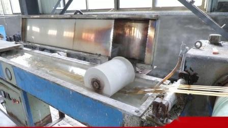China Fabricante de monofilamento sintético sólido para cepillo haciendo