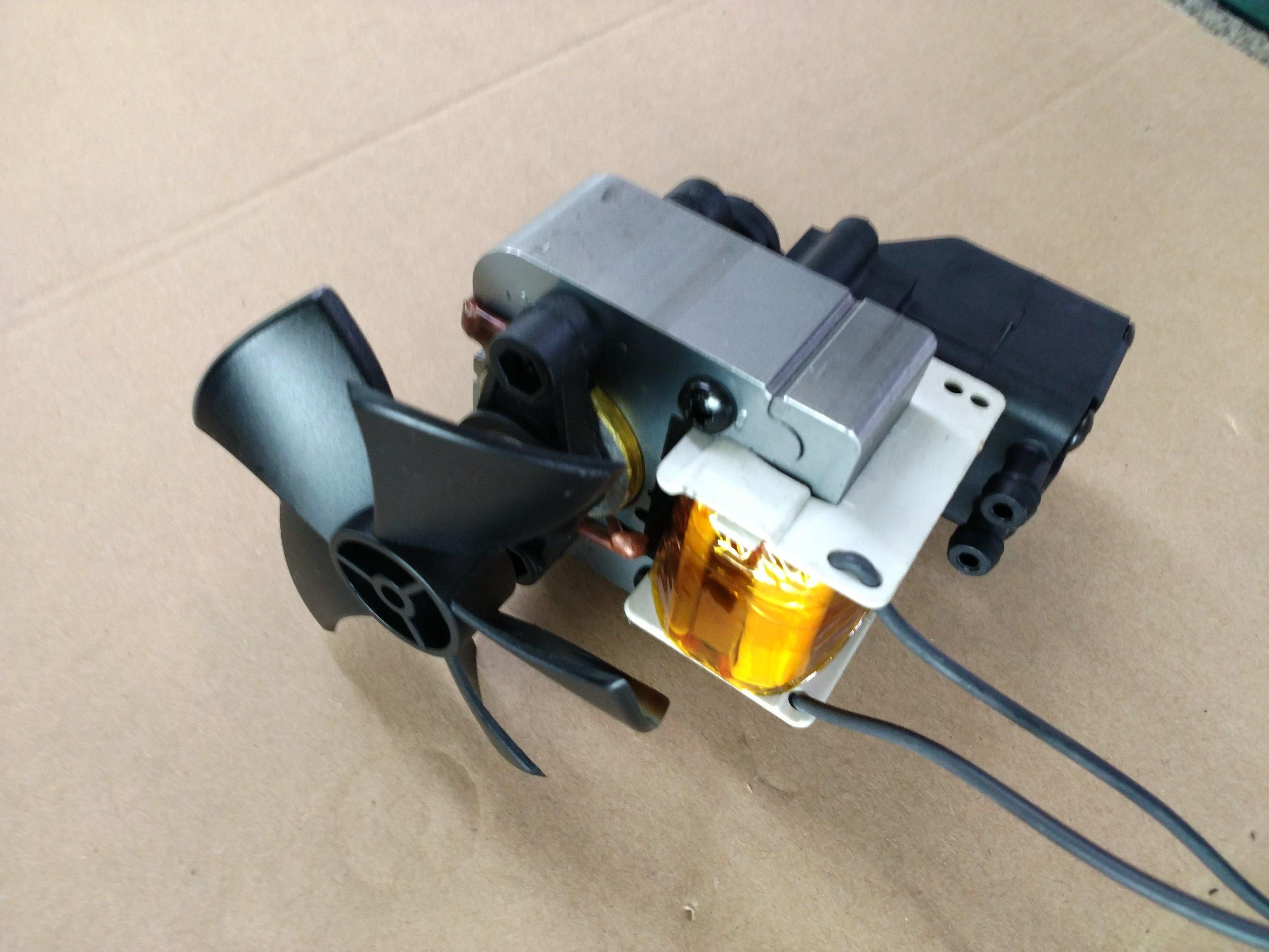 26mm 네뷸라이저 압축기 모터 공장 피스톤 네뷸라이저 압축기 CE