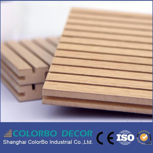 Holzplatte Akustikplatte Holzlatte Wallboard