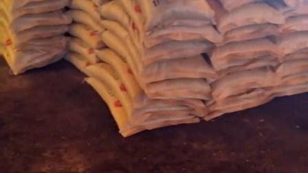 Venta caliente compuesto de fertilizante 18-46 DAP DAP-0.