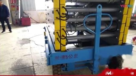 中国タヴォルブランド可動式シザーリフト販売