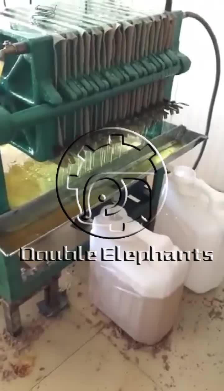 6 фунт250 350 растительного масла фильтра нажмите на машине/ Пластина рамы машины масляного фильтра