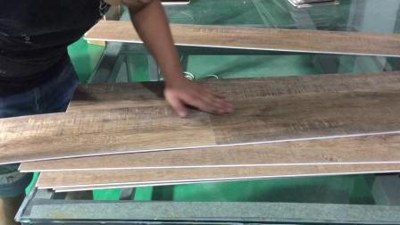 Gitia Factory Groothandel Goedkope Prijs duurzame houtnerf SPC Floor