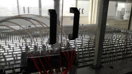 AA LR6/ 4pcs Reducir el tamaño de pila alcalina de 1,5V OEM de alta potencia