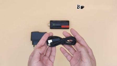 Mk809IV Cloud Memory Stick Android 7.1 ТВ ключ 16 ГБ 2 ГБ (XH-AT-003)