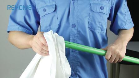 Hot Sale 63mm en plastique pour l'approvisionnement en eau du tuyau de PPR