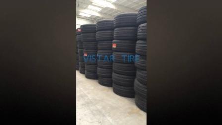 Top Marken Reifen Fabrik China Double Star/Aeolus/Triangle/Linglong/Hilo/Annaite/Joyroad/Haida Tire Discount TBR PCR OTR Reifen Radial Hochleistungs-LKW-Bus Reifen