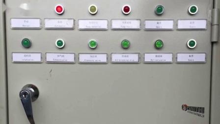 Usine 100-1000d'alimentation de la DPT Mini-usine de ciment pour la vente