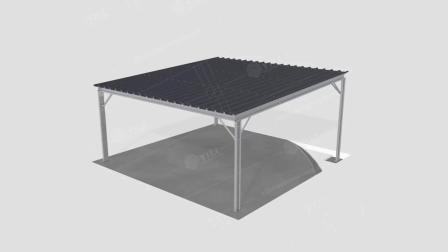Della Cina della fabbrica struttura d'acciaio prefabbricata della costruzione di blocco per grafici d'acciaio di vendita direttamente