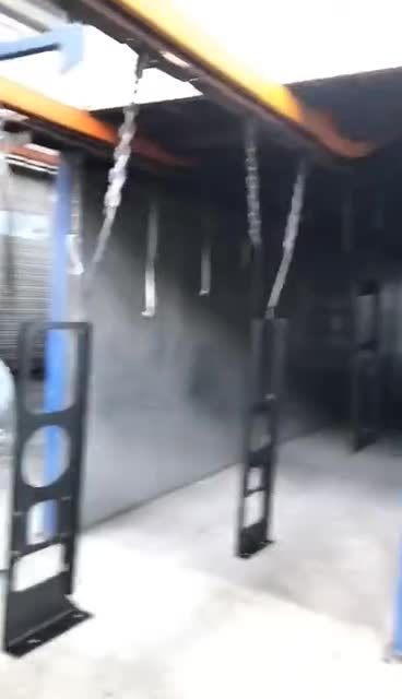 Luftgekühlter Ölkühler für Transformator