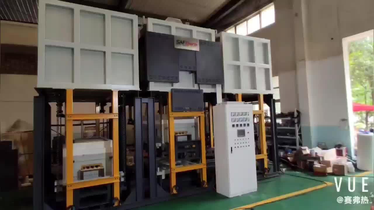 熱処理工業用電気焼結炉価格