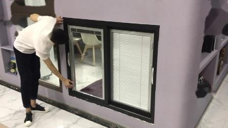 Alu homes Alu의 알루미늄 프로필 슬라이딩 윈도우 디자인 5% 할인 알루미늄 합금 알루미늄 강화 유리 로즈 광택