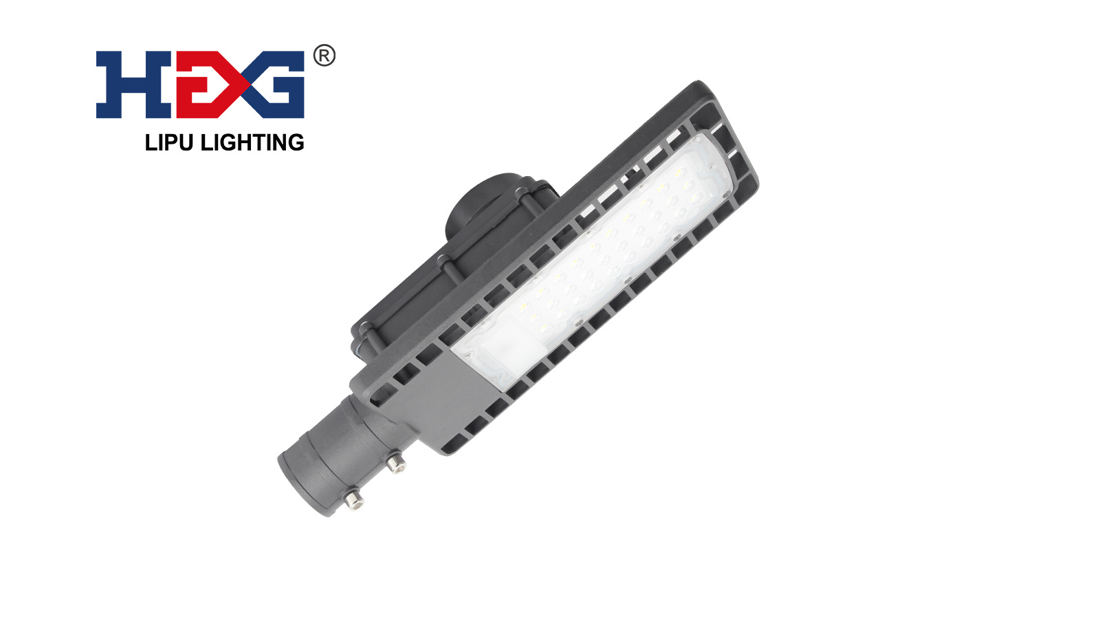 다이캐스팅 알루미늄 방수 IP65 실외용 LED 스트리트 라이트