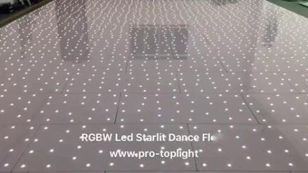 ナイトクラブステージ照明ディコ家具セット LED ライトダンス 床( Floor )