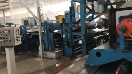 Fabricante Revestimento de alumínio espessura da chapa de folhas 4104/3003/4104 e 4343/3003/4343