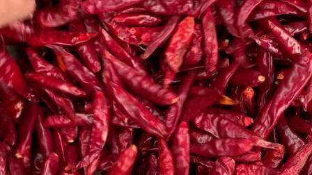 Entwässerter heißer Paprika-Pfeffer-Preis
