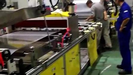 HÜFTEN pp.-PS Plastikblatt-Strangpresßling-Zeile/Extruder-Maschine für das Vakuum, das Nahrungsmittelpaket-Produkt bildet