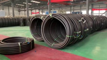 Высокое качество и разумные цены ПЭ трубы для водоснабжения