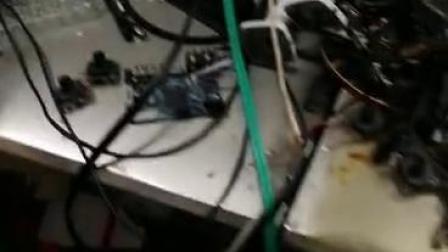 De Communicatie van het netwerk Coaxiale Kabel Gecombineerde Kabel UTP Cat5e van de Kabel RG6