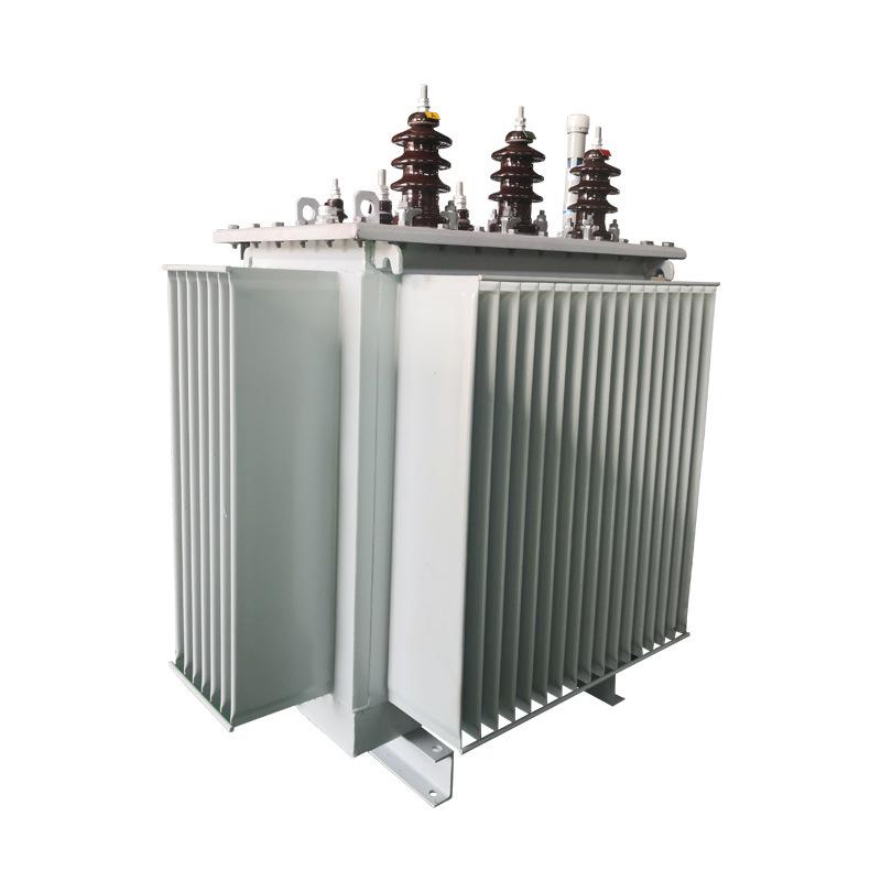 Trasformatore di potenza a bagno d'olio da 400 V a 15 kv trasformatore da 2000 kVA