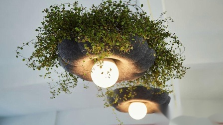 PET praktische Funktion Heim dekorativ LED Innenleuchte
