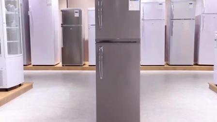 BCD-280 frigorifero a due porte con congelatore