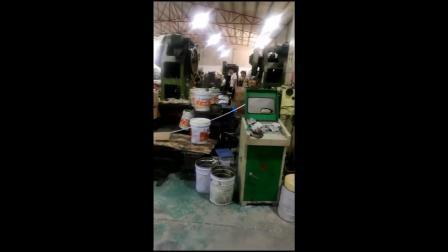 3661 Luftfeder Daewoo Bus Teile Lager Aufhängung System